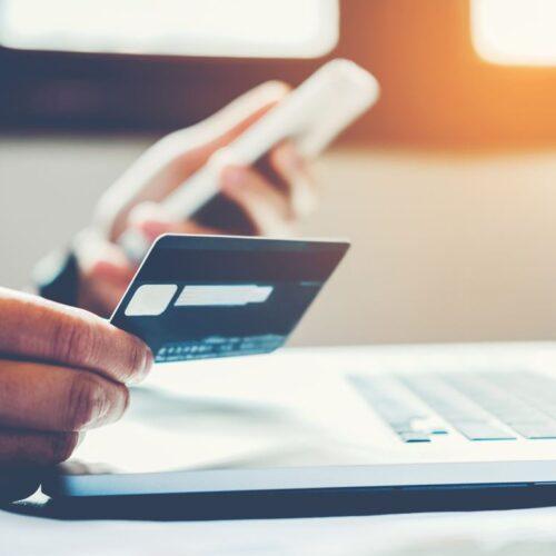 Carte De Crédit Banque