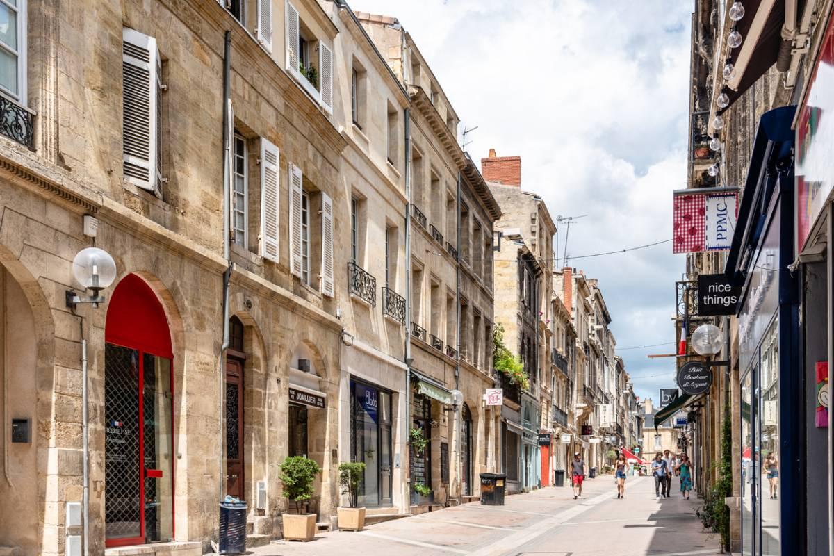 Immobilier Bordeaux Marche Plein