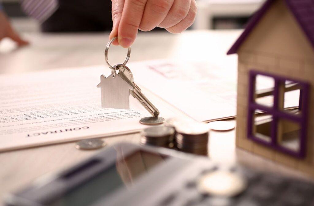 Paiement Immobilier